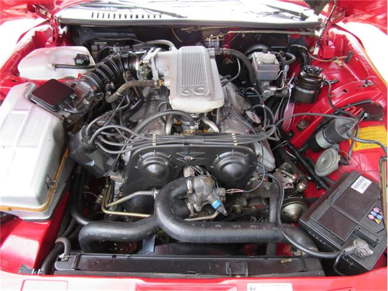 Large Picture of '91 Alfa Romeo SZ located in Florida - $139,900.00 Offered by Vintage Motors Sarasota - HU7U