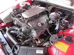 Picture of '91 Alfa Romeo SZ located in Sarasota Florida Offered by Vintage Motors Sarasota - HU7U