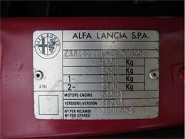Picture of '91 Alfa Romeo SZ located in Sarasota Florida Offered by Vintage Motors Sarasota - HU7U