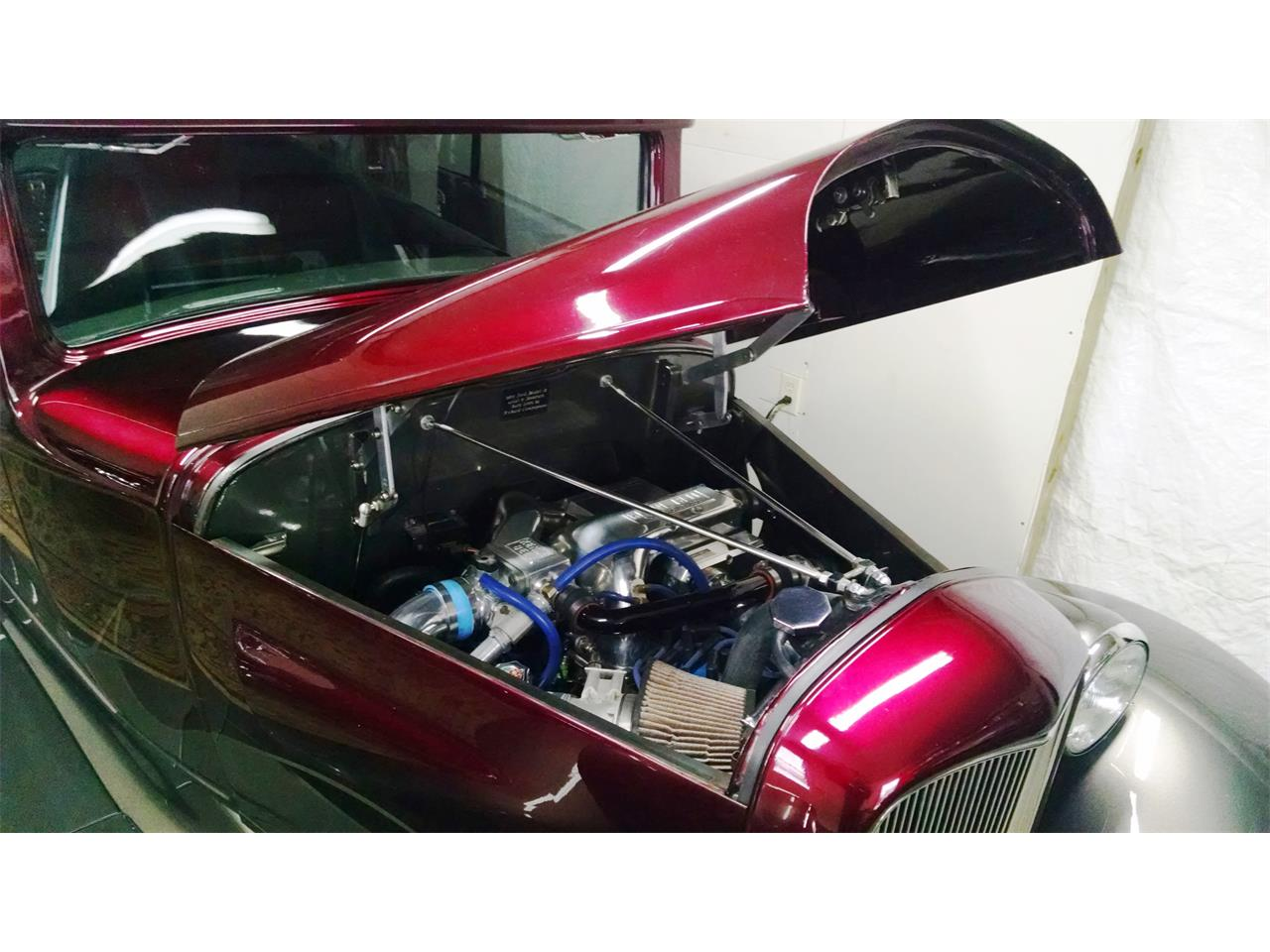 Large Picture of '31 2-Dr Sedan - HUFV