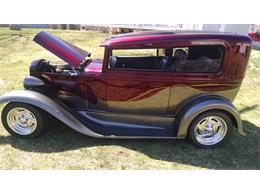Picture of '31 2-Dr Sedan - HUFV