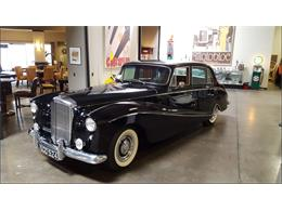 Picture of 1959 Bentley S1 Empress Auction Vehicle Offered by a Private Seller - HUHG