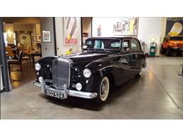 Picture of 1959 Bentley S1 Empress located in Newport Beach California Auction Vehicle - HUHG