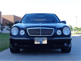Picture of '01 E55 - $12,200.00 Offered by Enthusiast Motor Cars of Texas - HUJ9