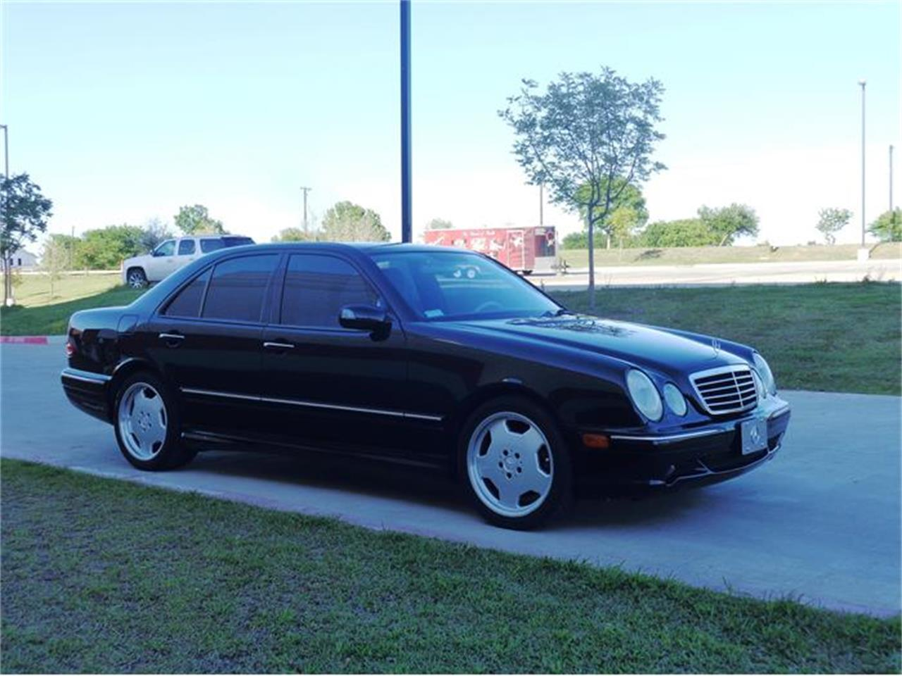 Large Picture of 2001 E55 - $12,200.00 - HUJ9