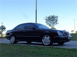 Picture of 2001 Mercedes-Benz E55 Offered by Enthusiast Motor Cars of Texas - HUJ9