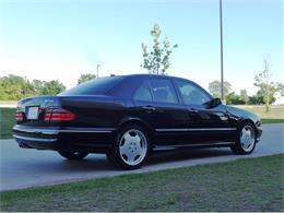 Picture of '01 Mercedes-Benz E55 located in Texas - $12,200.00 - HUJ9