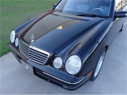 Picture of '01 E55 located in Rowlett Texas Offered by Enthusiast Motor Cars of Texas - HUJ9
