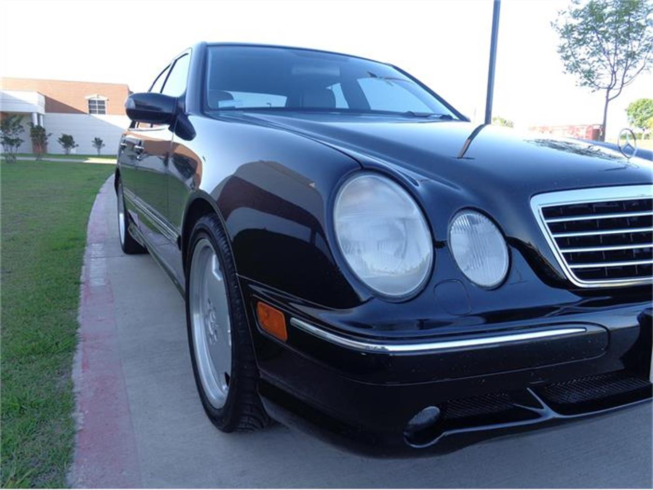 Large Picture of '01 Mercedes-Benz E55 - $12,200.00 - HUJ9