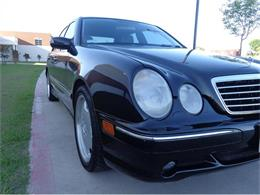 Picture of 2001 E55 located in Texas - $12,200.00 Offered by Enthusiast Motor Cars of Texas - HUJ9