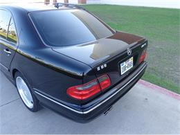 Picture of 2001 E55 - $12,200.00 Offered by Enthusiast Motor Cars of Texas - HUJ9