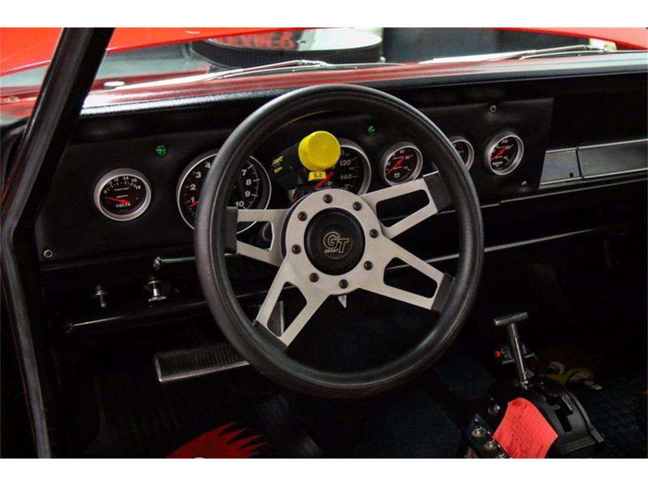For Sale: 1967 Plymouth Barracuda in Fredericksburg, Texas
