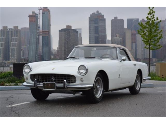 Picture of Classic '59 250 GT located in Astoria New York Offered by  - HUKP