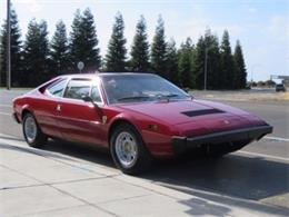 Picture of 1977 Ferrari 308 GT/4 Offered by Gullwing Motor Cars - HUKU