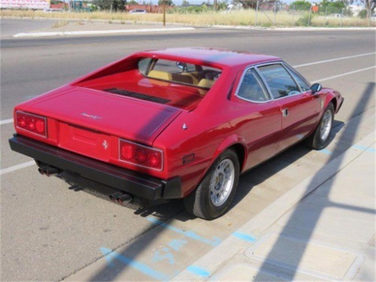 Large Picture of '77 308 GT/4 - $54,500.00 Offered by Gullwing Motor Cars - HUKU