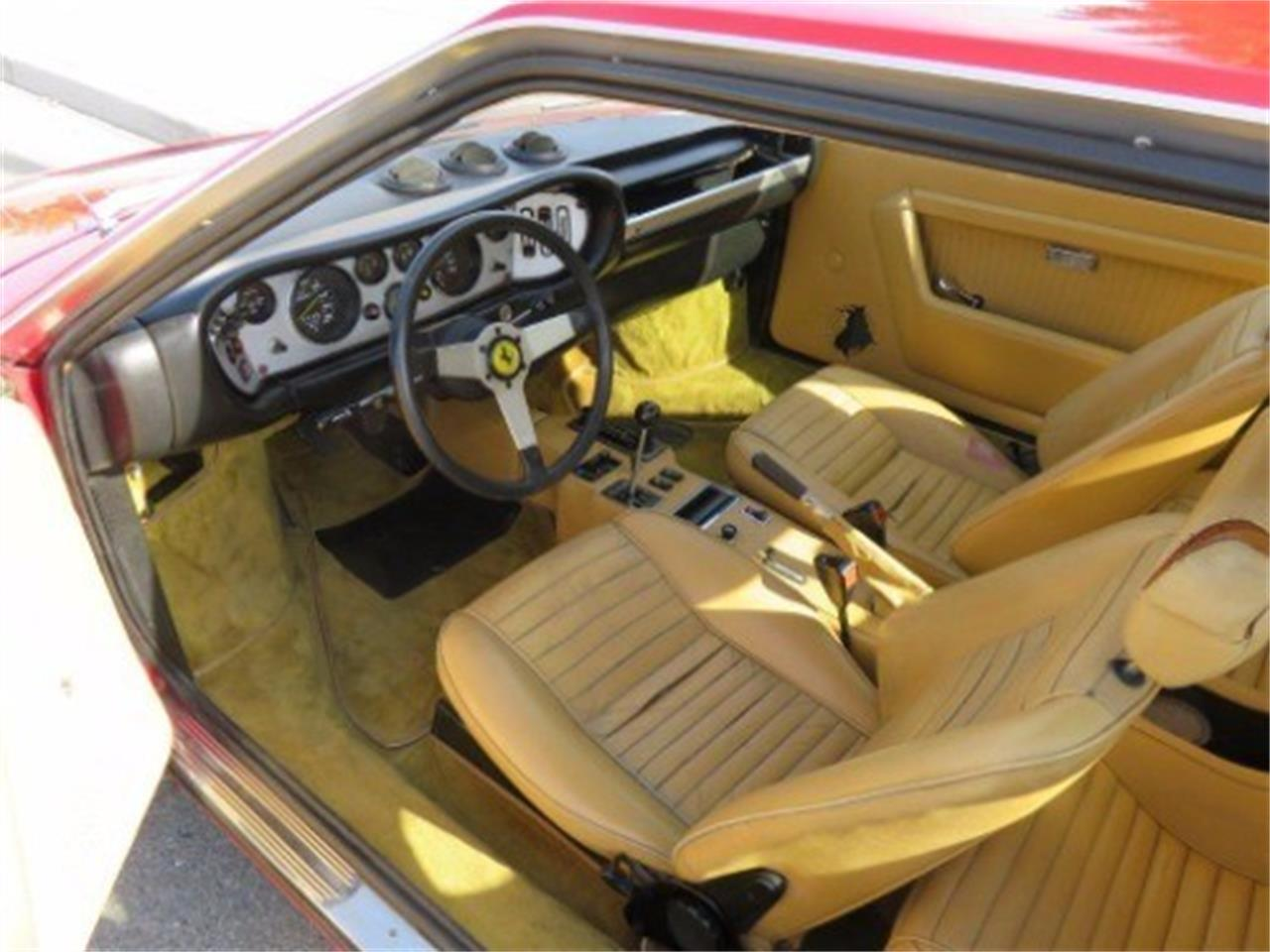 Large Picture of '77 308 GT/4 Offered by Gullwing Motor Cars - HUKU