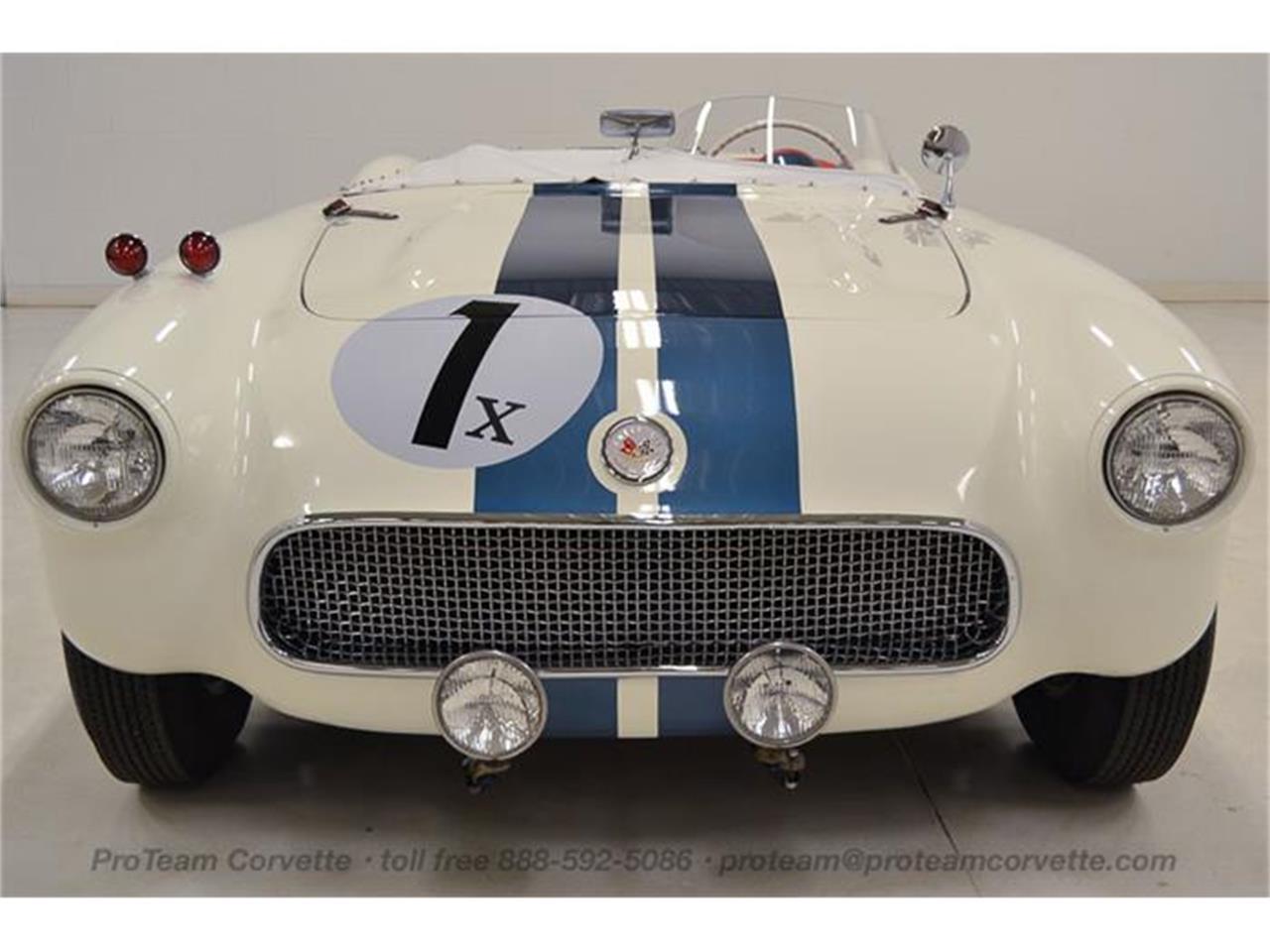 Large Picture of '56 Corvette - HSGK