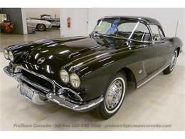 Picture of '62 Corvette - HSPK