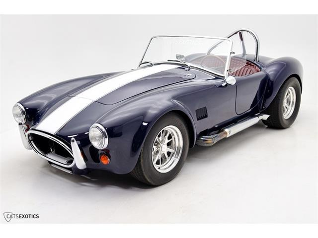 Picture of '65 Cobra Replica - HVGJ