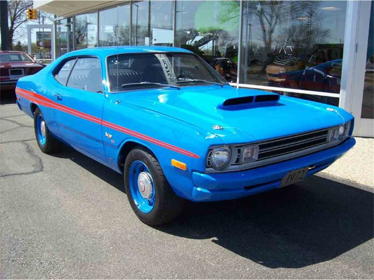 1972 Dodge Demon for Sale | ClassicCars.com | CC-834013