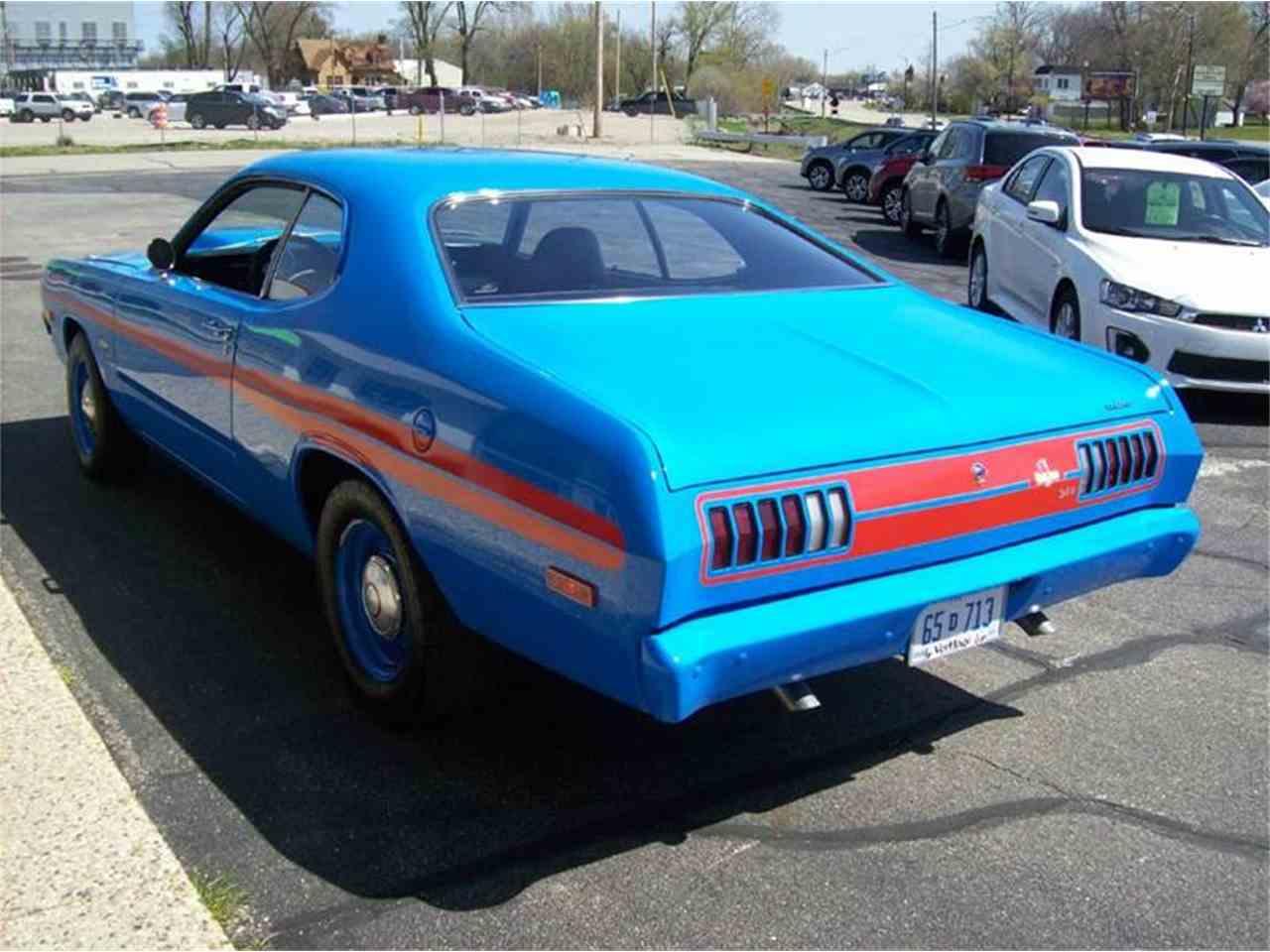 1972 Dodge Demon for Sale   ClicCars.com   CC-834013