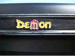 Picture of '72 Demon - HVJ1