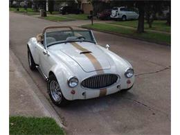 Picture of Classic '62 Sebring located in Houston Texas - $27,500.00 - HVXZ
