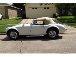 Picture of Classic 1962 Austin-Healey Sebring - $27,500.00 Offered by a Private Seller - HVXZ