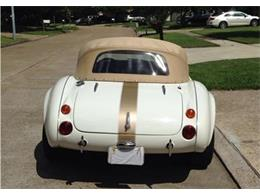 Picture of '62 Austin-Healey Sebring located in Houston Texas - $27,500.00 Offered by a Private Seller - HVXZ