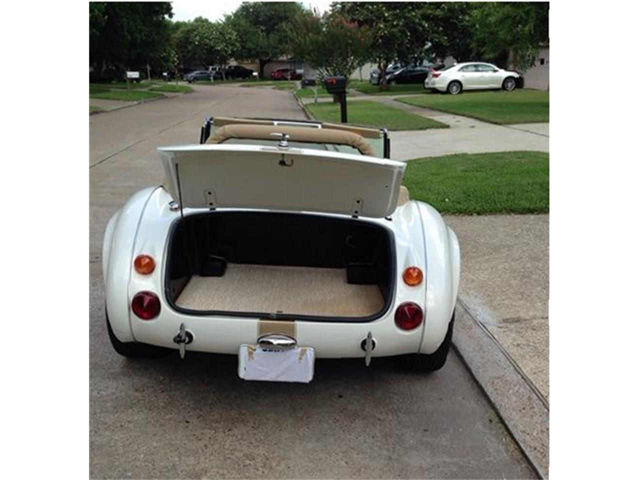 Large Picture of Classic '62 Sebring - $27,500.00 - HVXZ