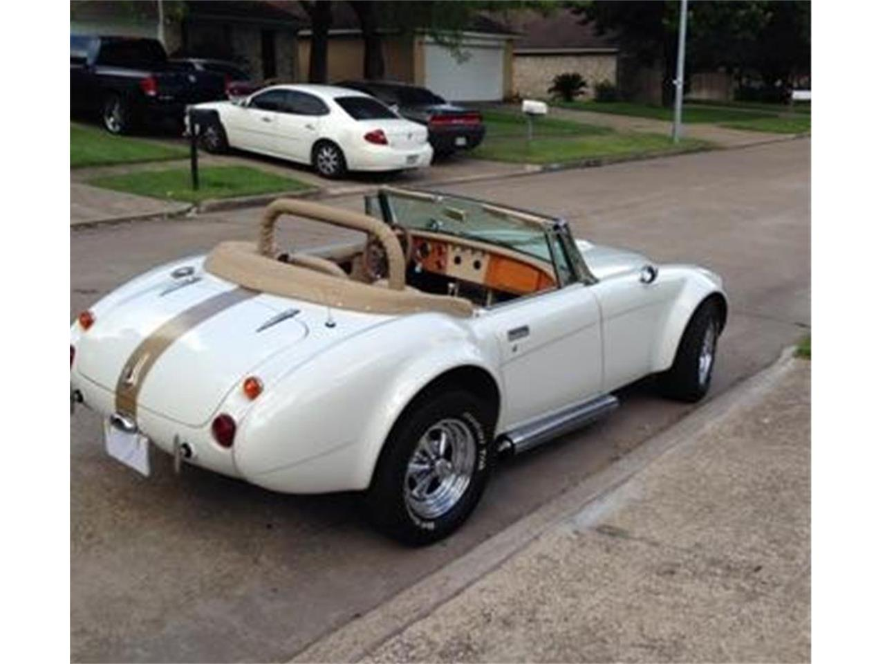 Large Picture of Classic '62 Austin-Healey Sebring - $27,500.00 - HVXZ