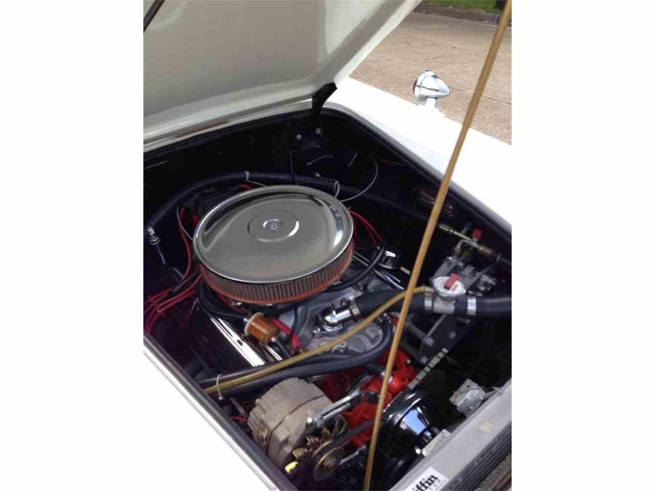 Large Picture of '62 Sebring - HVXZ
