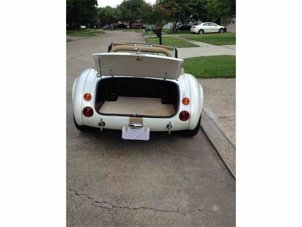 Classic Replica Cars For Sale In Texas