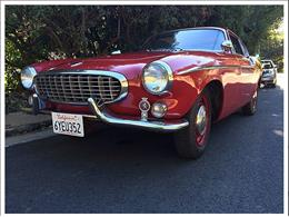 Picture of 1963 Volvo P1800S located in Arlington Texas - HWAS