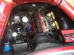 Picture of Classic 1963 Volvo P1800S Offered by a Private Seller - HWAS