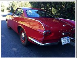 Picture of Classic 1963 Volvo P1800S located in Texas - $24,000.00 Offered by a Private Seller - HWAS