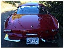 Picture of Classic '63 Volvo P1800S - $24,000.00 Offered by a Private Seller - HWAS