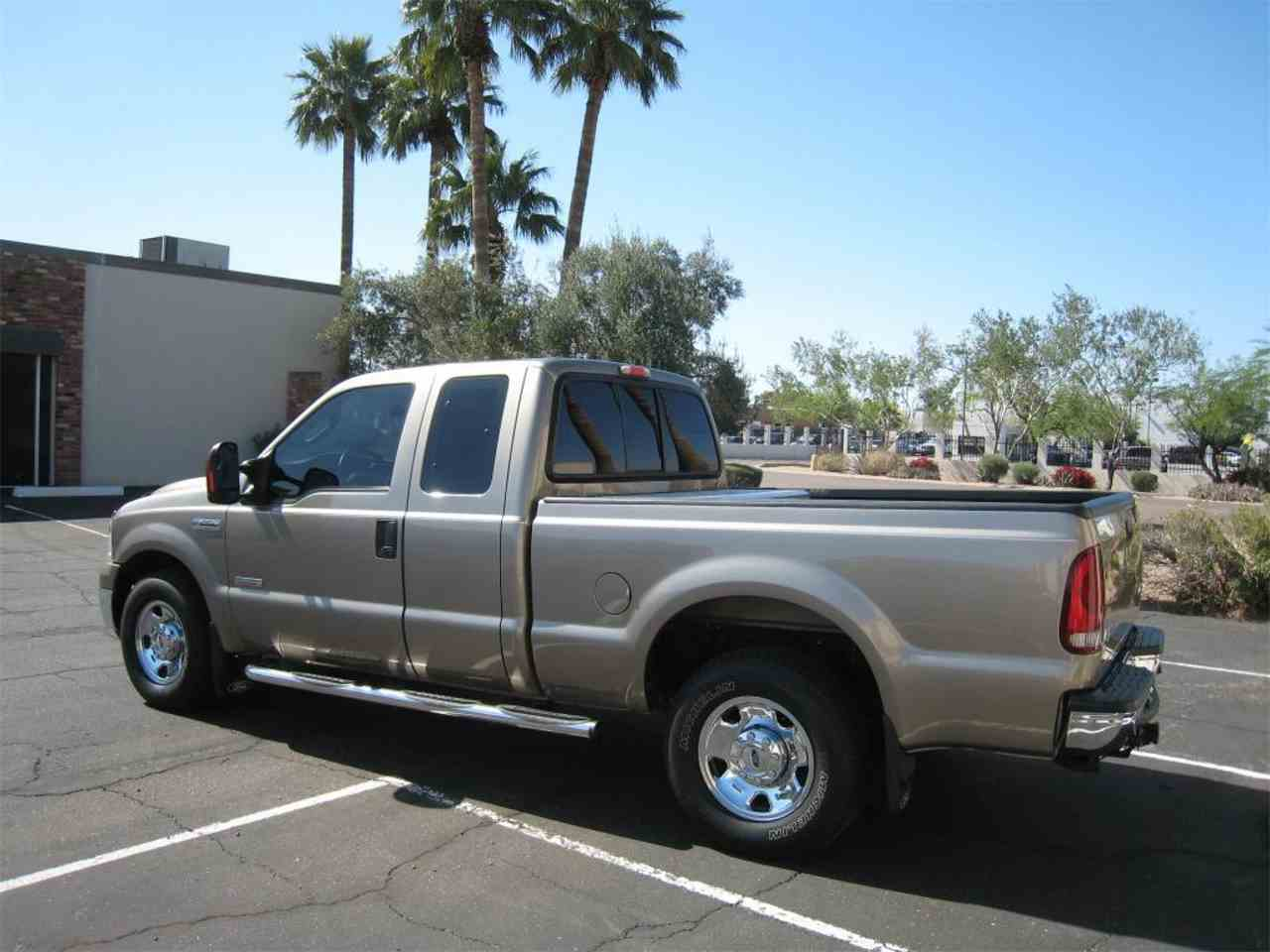 Large Picture of '06 F250 - HWLI