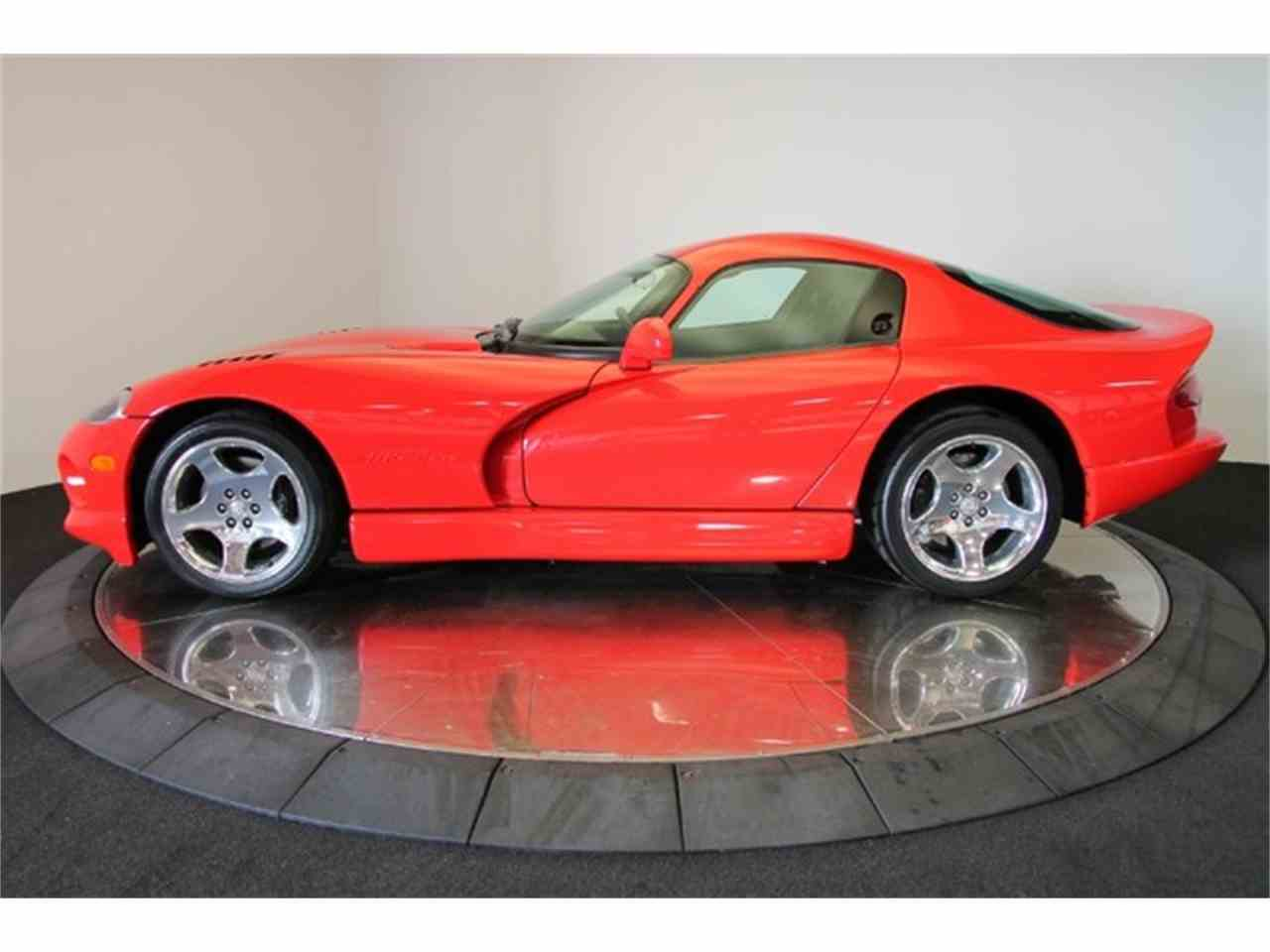 Large Picture of '01 Viper - HWMO