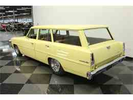Picture of '67 Nova Chevy II Wagon - HWPG