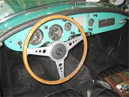 Picture of '56 MGA - HSVQ