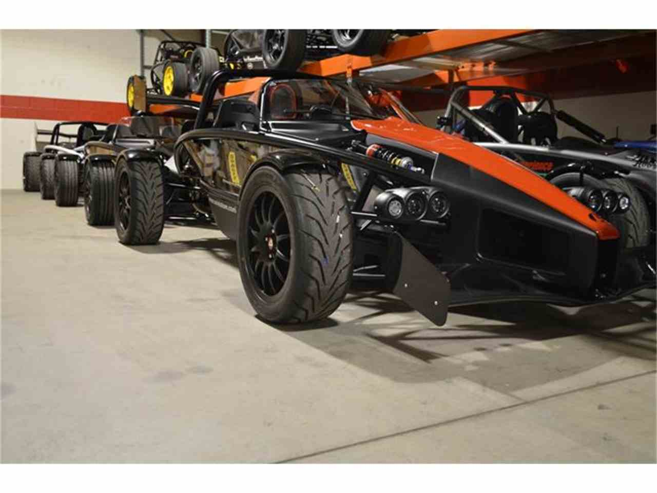 Large Picture of '17 Ariel Atom 3 - HX3S