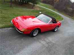 Picture of '72 365 GTB located in Indiana - $749,000.00 Offered by a Private Seller - HX47