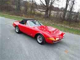 Picture of Classic 1972 Ferrari 365 GTB located in Ft. Wayne Indiana - $749,000.00 - HX47