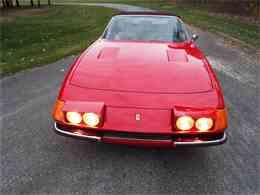 Picture of Classic '72 Ferrari 365 GTB located in Ft. Wayne Indiana - HX47