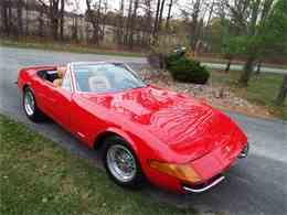 Picture of 1972 Ferrari 365 GTB located in Ft. Wayne Indiana - HX47