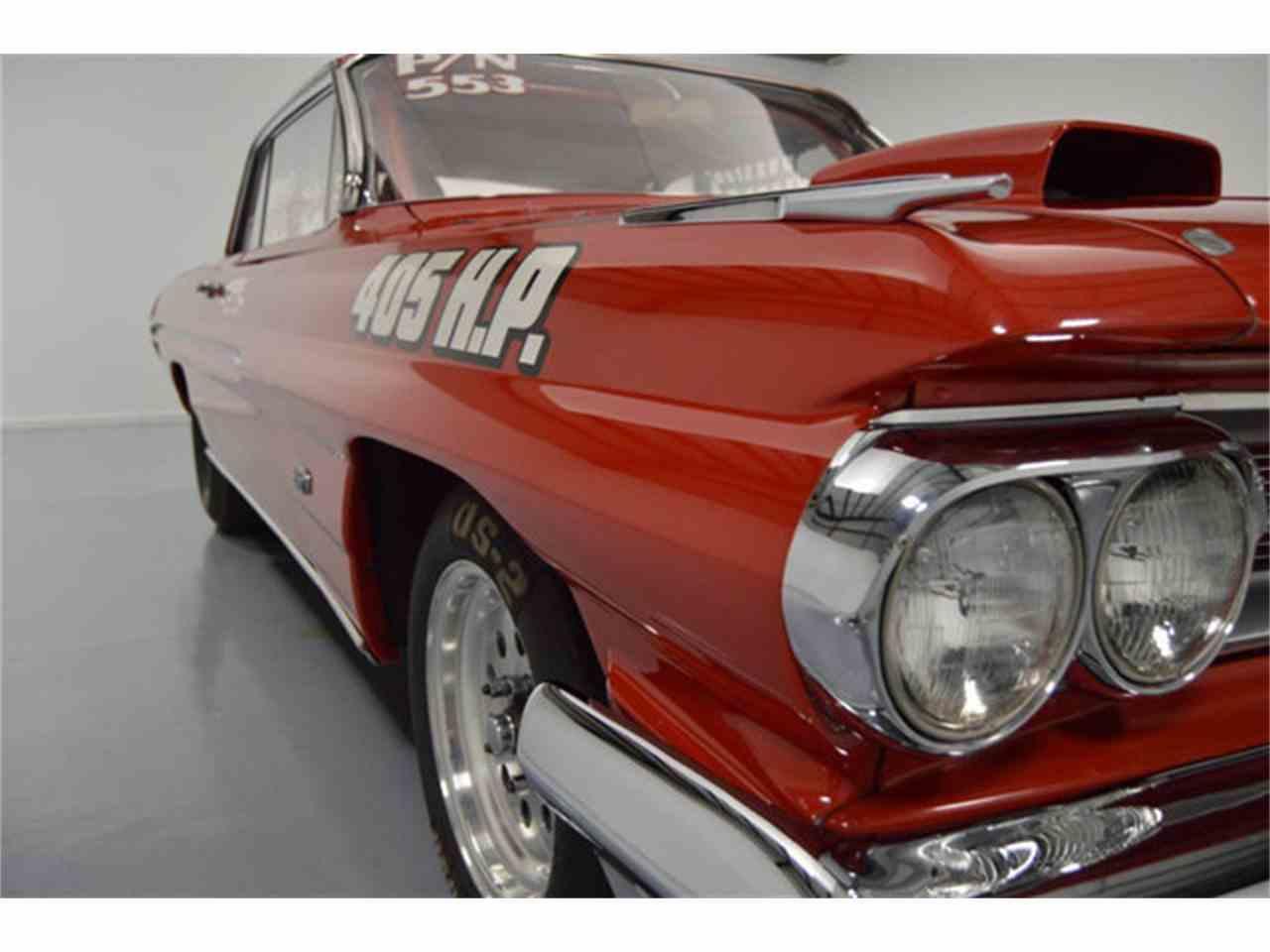 Large Picture of '62 Grand Prix Pro Stock - HX4V