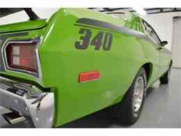 Picture of '73 340 Duster Clone - HX5G