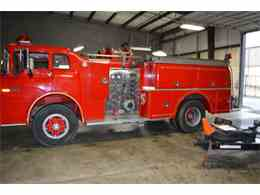Picture of '74 Fire Truck - HX61