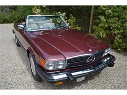 Picture of '89 560SL Offered by Aventura Motors - HSWO